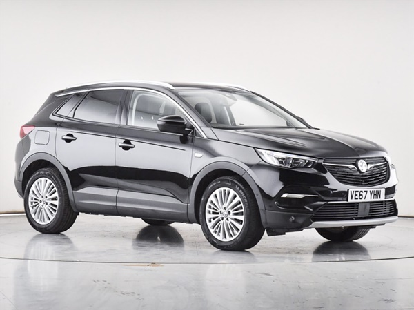 Large image for the Used Vauxhall Grandland X