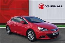 Used Vauxhall GTC