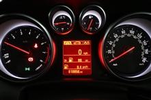 Vauxhall GTC
