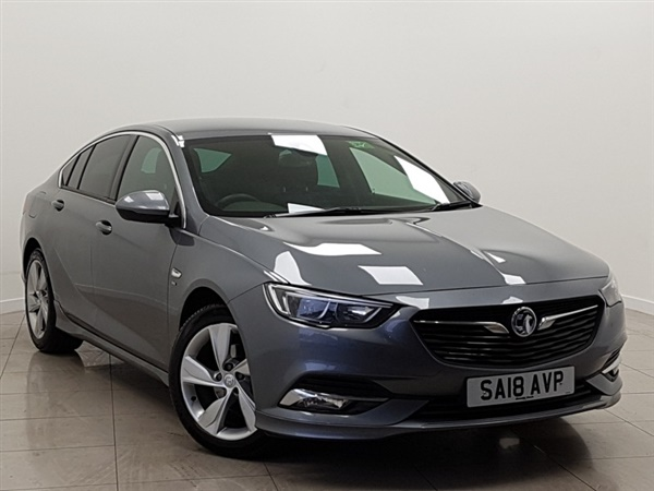 Large image for the Used Vauxhall Insignia