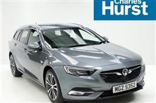 Used Vauxhall Insignia