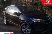 Used Vauxhall Mokka X