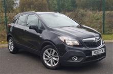 Used Vauxhall Mokka