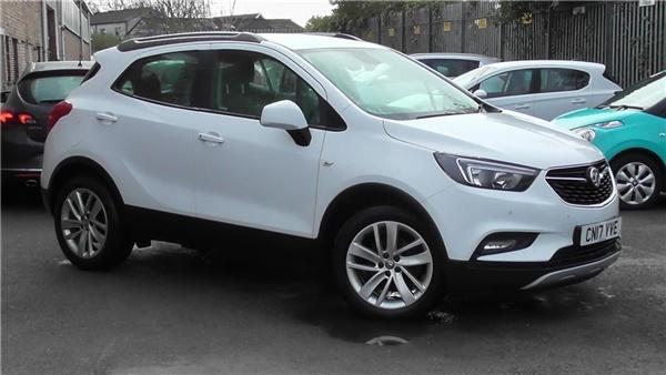 Large image for the Vauxhall Mokka