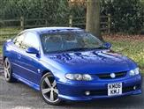 Used Vauxhall Monaro