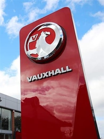 Large image for the Used Vauxhall Movano