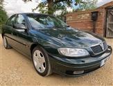 Used Vauxhall Omega