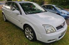Used Vauxhall Signum