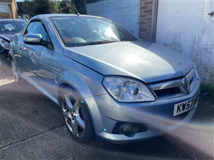 Large image for the Used Vauxhall Tigra