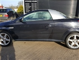 Used Vauxhall Tigra