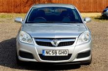 Used Vauxhall Vectra