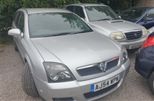 Used Vauxhall Vectra
