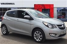 Vauxhall Viva