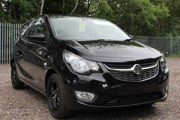 Large image for the Vauxhall Viva