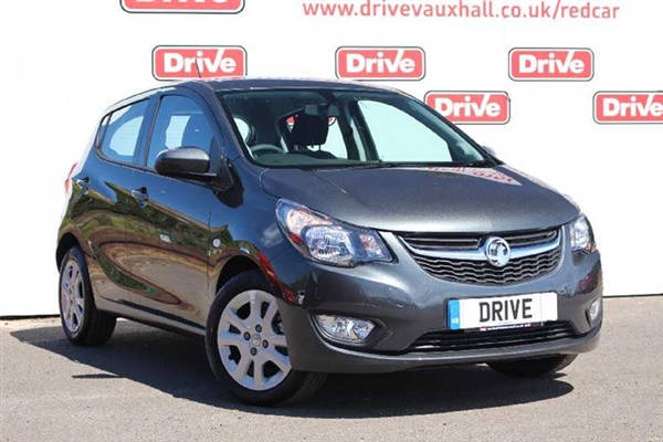 Large image for the Used Vauxhall Viva