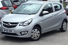 Used Vauxhall Viva