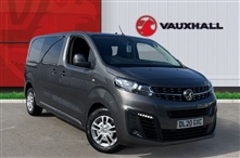 Used Vauxhall Vivaro