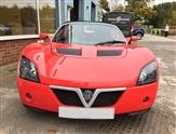 Used Vauxhall VX220