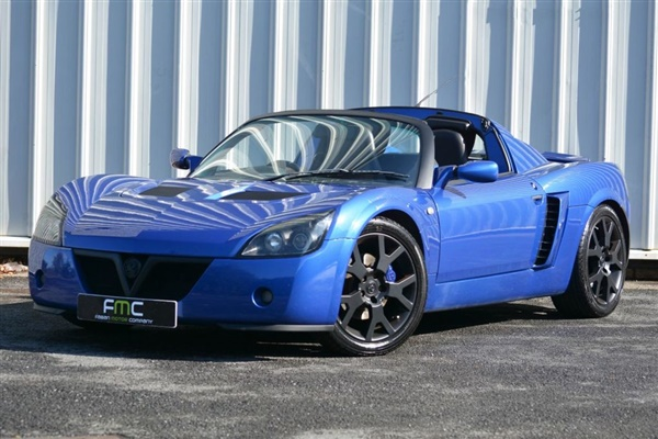 Vx220 car for sale