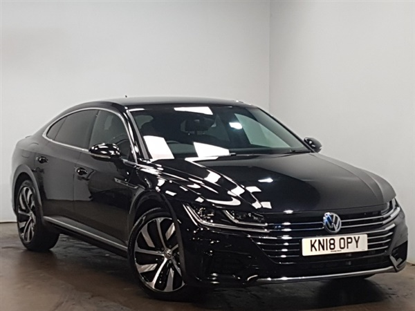 Large image for the Used Volkswagen Arteon