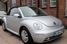 Volkswagen Beetle