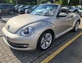 Used Volkswagen Beetle