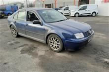 Used Volkswagen Bora