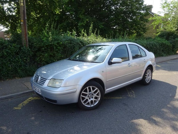 Large image for the Used Volkswagen Bora