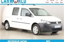 Volkswagen Caddy Maxi C20