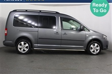 6d82d2df09 Used Volkswagen Caddy Maxi C20 Cars for Sale South West