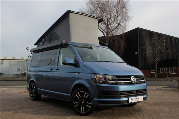 Large image for the Volkswagen California