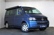 Used Volkswagen California
