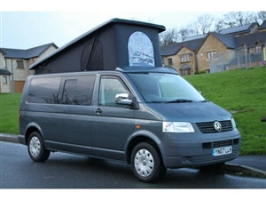 Large image for the Used Volkswagen T5 CAMPER