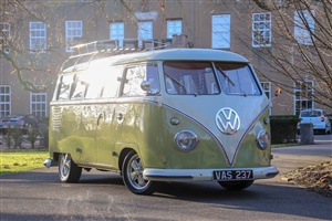 Large image for the Used Volkswagen Camper