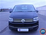 Used Volkswagen Caravelle