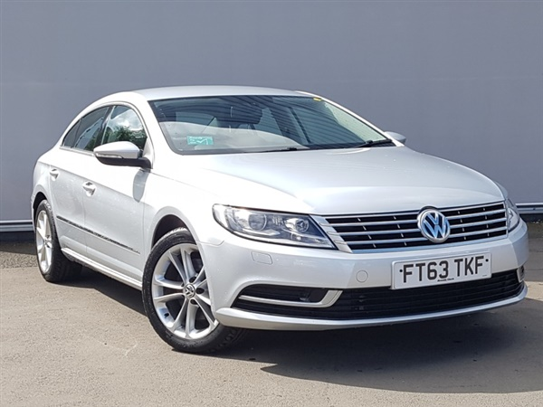 Large image for the Volkswagen CC