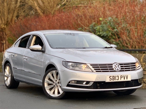 Large image for the Used Volkswagen CC