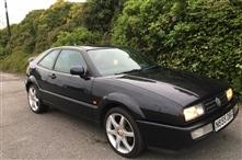 Used Volkswagen Corrado