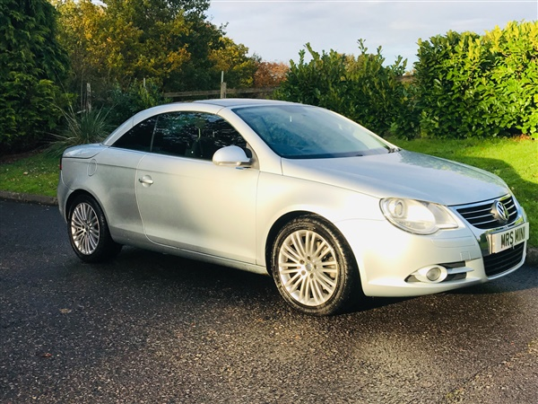Large image for the Used Volkswagen EOS