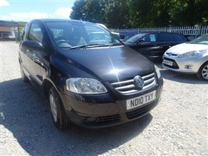 Large image for the Used Volkswagen Fox