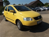Used Volkswagen Fox
