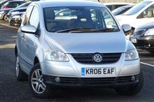 Used Volkswagen Fox