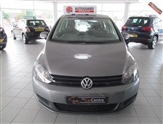 Used Volkswagen Golf Plus