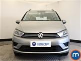 Used Volkswagen Golf SV