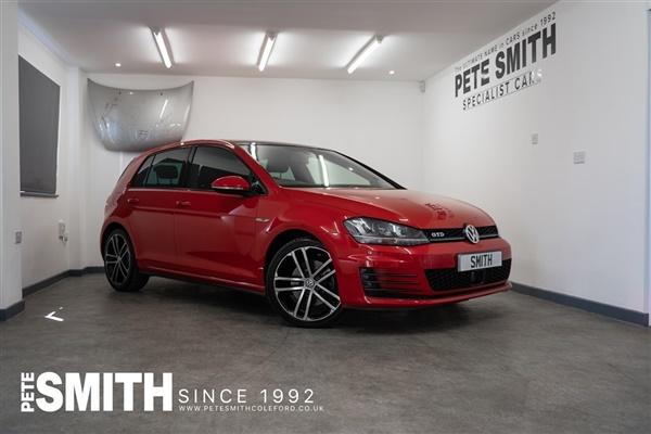 Volkswagen Golf £30,095 - £44,995