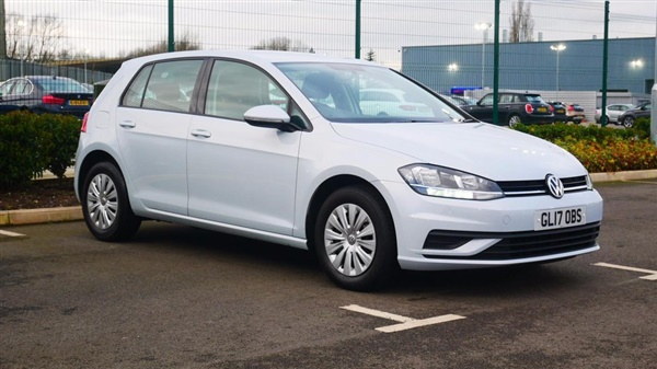 Large image for the Used Volkswagen Golf