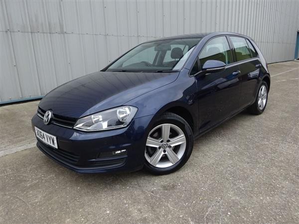 Volkswagen Golf £40,246 - £59,995