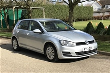 Used Volkswagen Golf