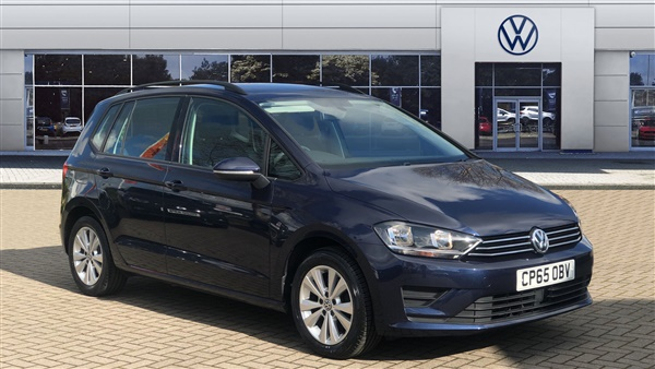Large image for the Volkswagen Golf SV