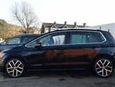 Used Volkswagen Golf SV